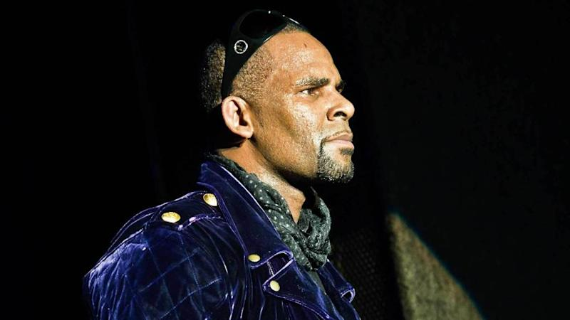 """<p>R. Kelly is begging a judge to life his travel restrictions and allow him to fly to Dubai and perform a few concerts in the middle of his criminal case. The motion was filed in Cook Count Circuit Court, and claims Kelly is contracted to perform 3-5 shows in the United Arab Emirates between April […]</p> <p>The post <a rel=""""nofollow"""" rel=""""nofollow"""" href=""""https://theblast.com/r-kelly-permission-travel-dubai-motion-royal-family/"""">R. Kelly Asks for Permission to Fly to Dubai and Meet Royal Family</a> appeared first on <a rel=""""nofollow"""" rel=""""nofollow"""" href=""""https://theblast.com"""">The Blast</a>.</p>"""