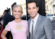 """These <em>Pitch Perfect</em> costars are going their separate ways after two years of marriage. """"We can confirm that we have decided to separate, and this decision was made mutually and amicably,"""" Camp and Astin told <a href=""""https://www.eonline.com/news/1034106/pitch-perfect-s-anna-camp-and-skylar-astin-split-after-2-years-of-marriage?fbclid=IwAR0JJZ0WVZKAU47_tNy7Rx7EJ6LSa3eLENtduW9NKj9AcXYWnNDXL5-8Cd4"""" rel=""""nofollow noopener"""" target=""""_blank"""" data-ylk=""""slk:E! News"""" class=""""link rapid-noclick-resp"""">E! News</a> in a joint statement. """"We kindly ask for privacy as we navigate this transition."""""""