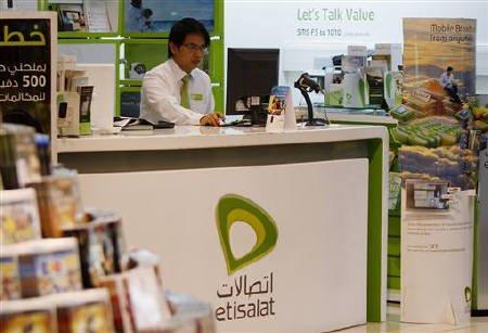 UAE's Etisalat Indian unit to fight charges