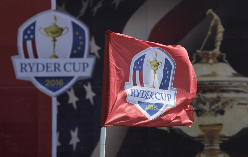 Ryder Cup postponed until 2021; Presidents Cup pushed back