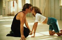 Whether it be Patrick Swayze and Demi Moore's smooch in 'Ghost', or two delightful dogs locking lips over a shared string of spaghetti in 'Lady and the Tramp' , there have certainly been some iconic kissing scenes on the big screen. Here are 10 of the sweetest screen smooches...