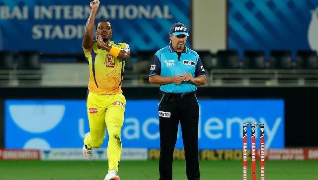 Earlier, Lungi Ngidi was the pick of the bowlers for CSK and finished with figures of 2/34. Mitchell Santner, Ravindra Jadeja and Karn Sharma picked up one wicket each. Sportzpics