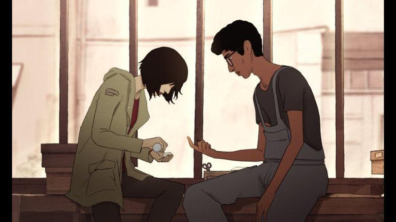 "<p>In a category usually packed with children's movies, <em>I Lost My Body</em>—the story of a… dismembered hand—was a pleasant surprise when it was nominated for an Academy Award for Best Animated Feature. Even though it didn't take home the Oscar (it still takes a hell of an effort to dethrone <em>Toy Story</em>), the creative, weird, and brilliantly animated film is more than worth the watch.</p><p><a class=""link rapid-noclick-resp"" href=""https://www.netflix.com/title/81120982"" rel=""nofollow noopener"" target=""_blank"" data-ylk=""slk:Watch Now"">Watch Now</a></p>"