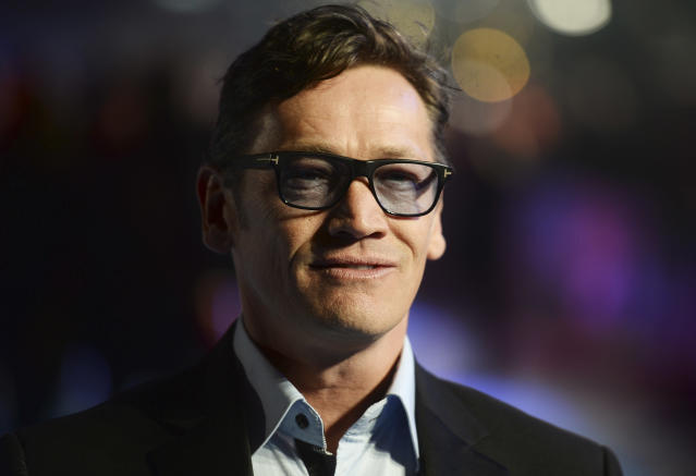 Sid Owen has had to have his face reconstructed after being stuck by a golf ball (Getty Images)