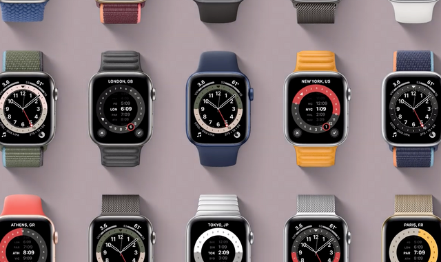 Apple releases new Watch and iPad, but no sign of the iPhone 12