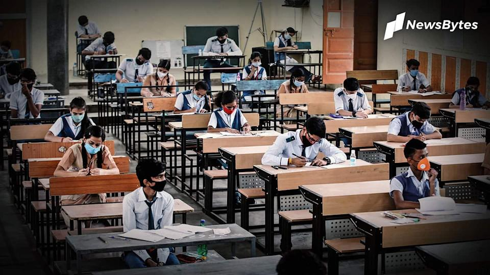 Delhi schools reopening from Monday for Classes 10, 12