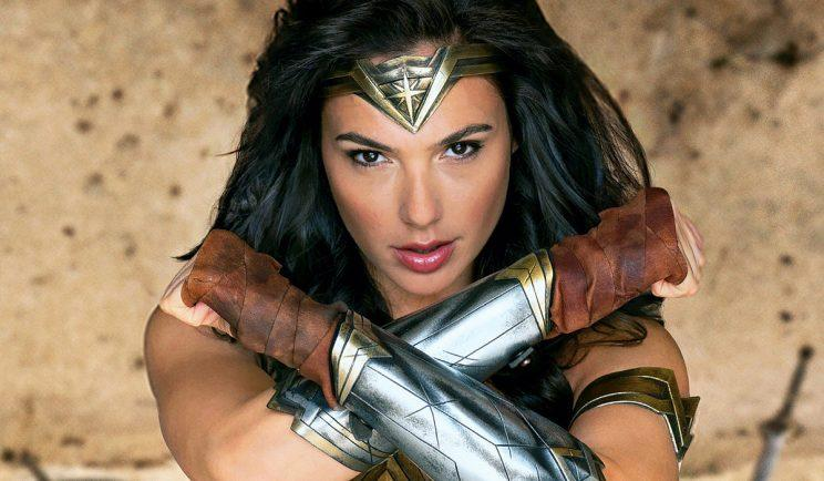 Wonder Woman beats other DC movies at US box office - Credit: Warner Bros.