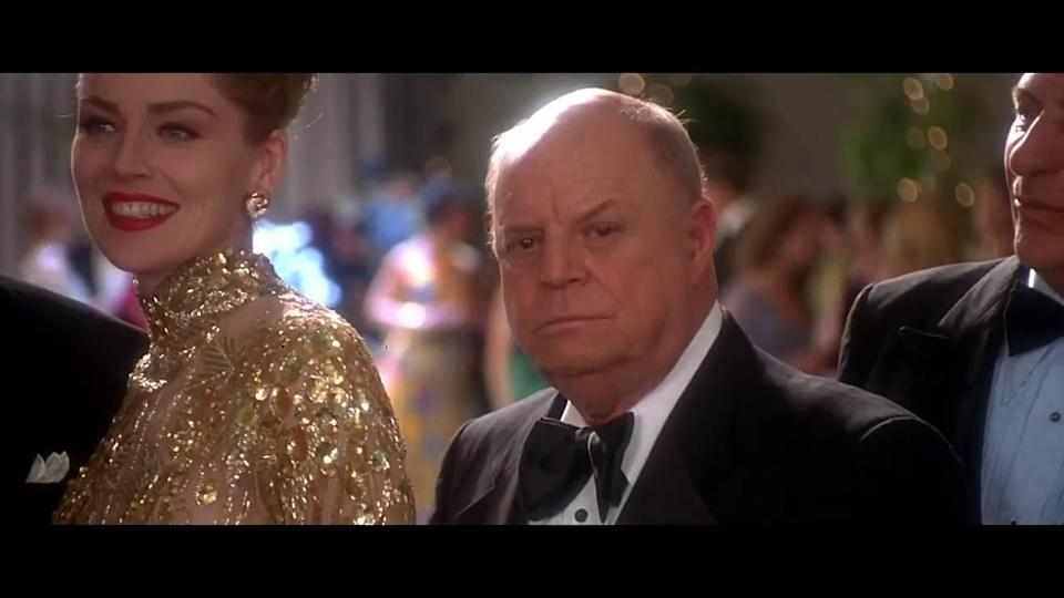 <p>Don Rickles, 8 May 1926 – 6 April 2017<br>Best known for: Stand-up comedy, Toy Story, Casino </p>