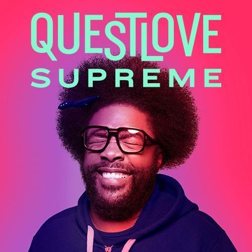 """<p>Amir """"Questlove"""" Thompson has been a bandleader, producer, director, and a podcast host since 2016. <em>Questlove Supreme </em>allows him to indulge his wide range of interests. The show features world class singers (Mariah Carey), actors (Jason Sudeikis), and creators (Lin-Manuel Miranda) all diving deep into their process in intimate interviews.</p><p><em>Questlove Supreme </em>is the kind of upbeat educational podcast that will have you rekindling a dormant artistic passion after a few episodes.</p><p><a class=""""link rapid-noclick-resp"""" href=""""https://podcasts.apple.com/us/podcast/questlove-supreme/id1485250501"""" rel=""""nofollow noopener"""" target=""""_blank"""" data-ylk=""""slk:LISTEN NOW"""">LISTEN NOW</a></p>"""