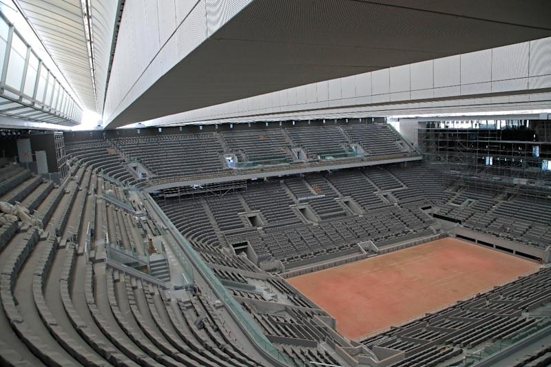 Private Housing Allowed, Access to Stadium Only on Matchdays: List of Covid-19 Protocols at French Open