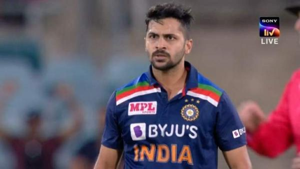 Shardul Thakur-India's Predicted Playing XI For 2nd T20I vs England