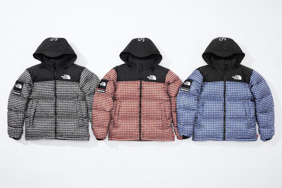 "<cite class=""credit"">Courtesy of Supreme x The North Face</cite>"