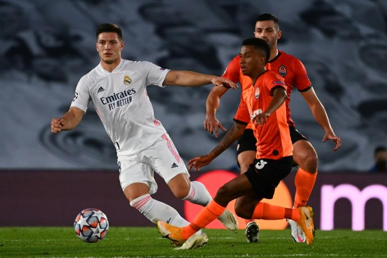 Real forward Jovic faces Serbian trial for virus isolation breach