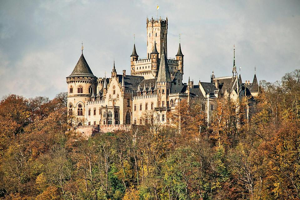 Photo credit: Il castello di Marienburg