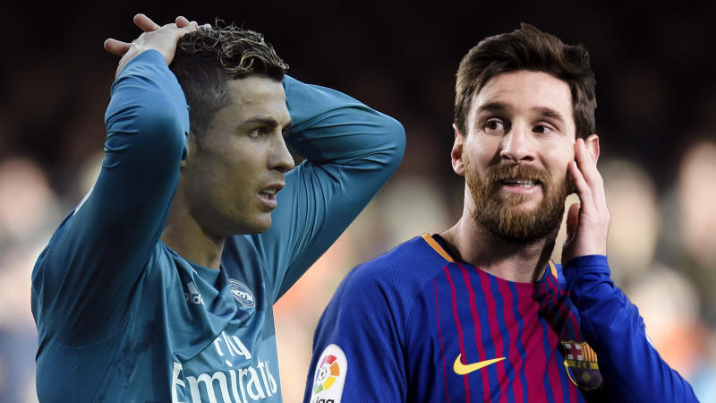 'Messi' a forbidden word in Ronaldo household, reveals Cristiano's sister