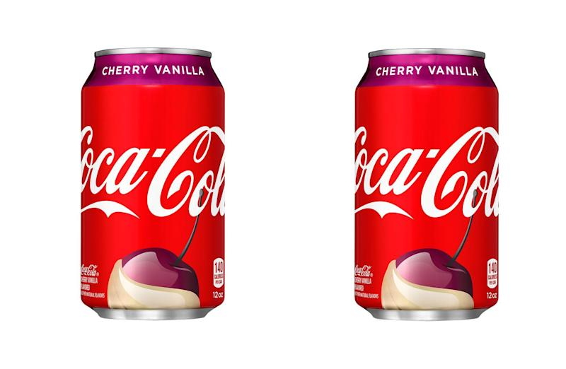 We tried Coca-Cola Cherry Vanilla, and here's our honest review