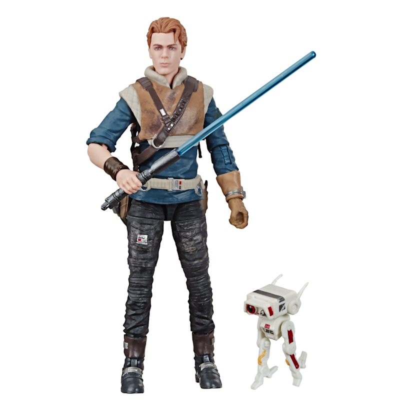 The Black Series Cal Kestis (Photo: Hasbro)