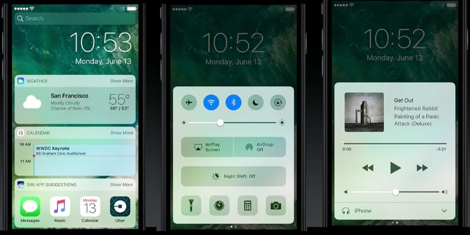 The 82 coolest new features #Apple just revealed