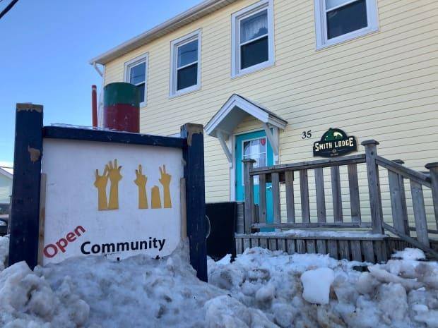 Public health officials held a vaccination clinic at the Community Outreach Centre in Charlottetown earlier this week.