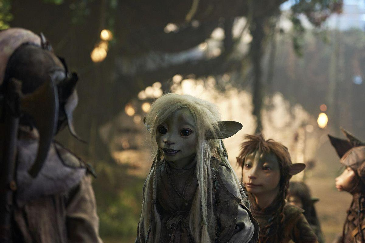 <p><strong>Where: </strong>Netflix </p><p><strong>Synopsis:</strong><strong> </strong>The TV prequel to Jim Henson's <em>The Dark Crystal </em>follows three Gelflings wh0–in an effort to save their world–inspire a resistance towards the ill-intentioned figures in power.<br></p>
