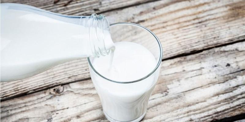 transitioning from breastmilk to whole milk - cow's milk