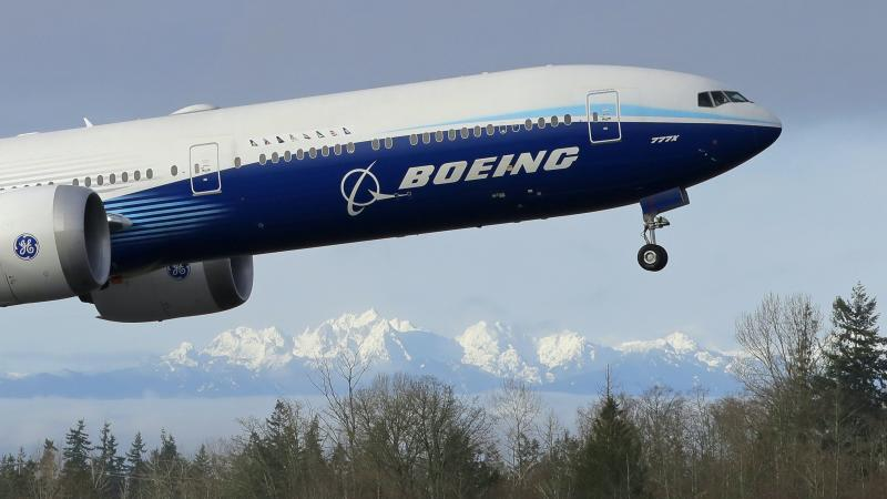 Boeing to cut more than 12,000 US jobs