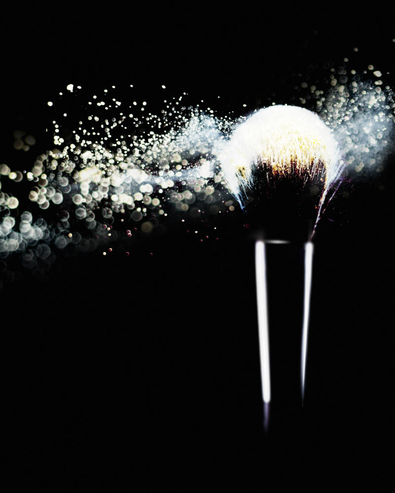The Four Essential Makeup Brushes Every Woman Should Own
