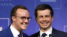 2020 Candidate Pete Buttigieg's Marriage Is Giving Dating App a Boost
