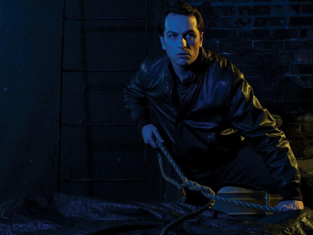 THE AMERICANS -- Pictured: Matthew Rhys as Philip Jennings -- CR: Frank Ockenfels/FX/FX