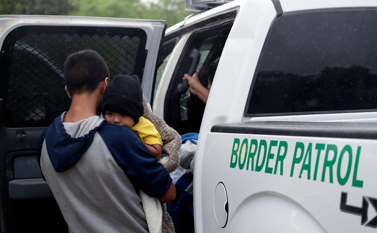 Border Patrol is confiscating migrant kids' medicine, U S
