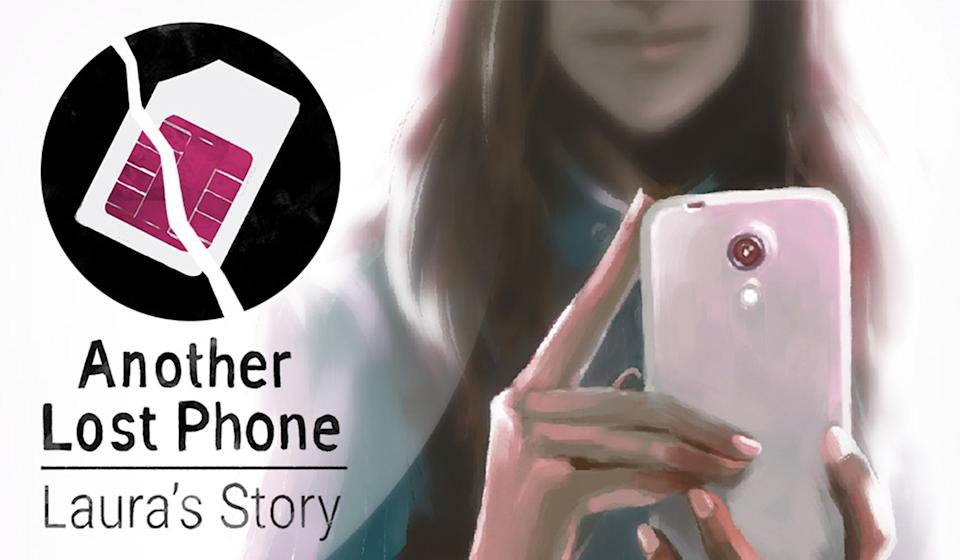 The award-winning follow-up to A Normal Lost Phone (Photo: Amazon)