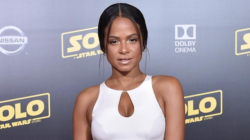 Christina Milian to Star in Hallmark Christmas Movie (Exclusive)