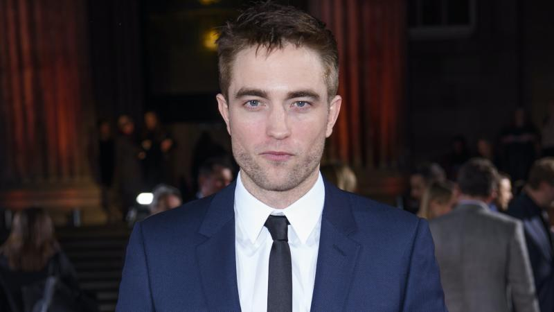 Robert Pattinson explains why he is not working out for Batman role in isolation