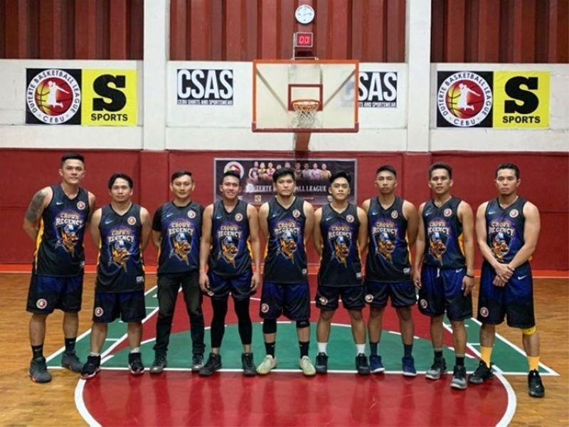 ARQ Builders smash SMCCO to stay undefeated