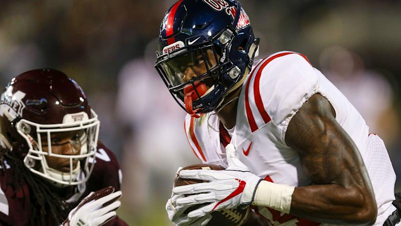 NFL Draft 2019  Twitter reacts to photo of jacked WR D.K. Metcalf fa5b1e5a0