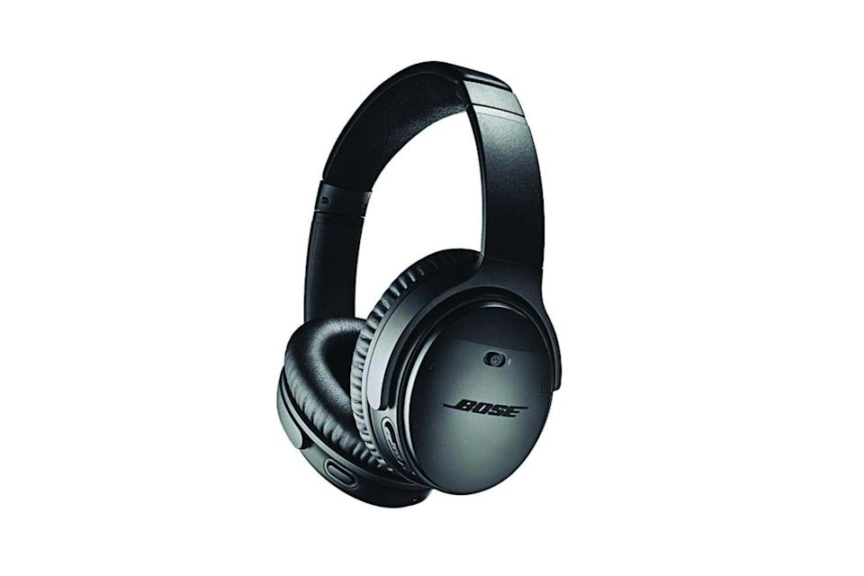 Bose QuietComfort Wireless Headphones (Photo: Amazon)
