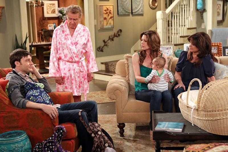 """Hot in Cleveland"" -- ""That Changes Everything"""