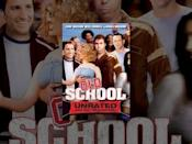 """<p>In this classic Will Ferrell comedy, Luke Wilson stars as an attorney who receives the devastating news that his girlfriend has been cheating on him. When he moves into a new place nearby a local college, his best friends, played by Will Ferrell and Vince Vaughn, are convinced that the antidote to his blues is to convert the house into a party spot.</p><p><a class=""""link rapid-noclick-resp"""" href=""""https://www.amazon.com/gp/video/detail/amzn1.dv.gti.0ea9f707-856f-df58-2e94-787aecec6a5e?autoplay=1&ref_=atv_cf_strg_wb&tag=syn-yahoo-20&ascsubtag=%5Bartid%7C10054.g.34788479%5Bsrc%7Cyahoo-us"""" rel=""""nofollow noopener"""" target=""""_blank"""" data-ylk=""""slk:Watch Now"""">Watch Now</a></p><p><a href=""""https://www.youtube.com/watch?v=gqmpWTzloz0"""" rel=""""nofollow noopener"""" target=""""_blank"""" data-ylk=""""slk:See the original post on Youtube"""" class=""""link rapid-noclick-resp"""">See the original post on Youtube</a></p>"""