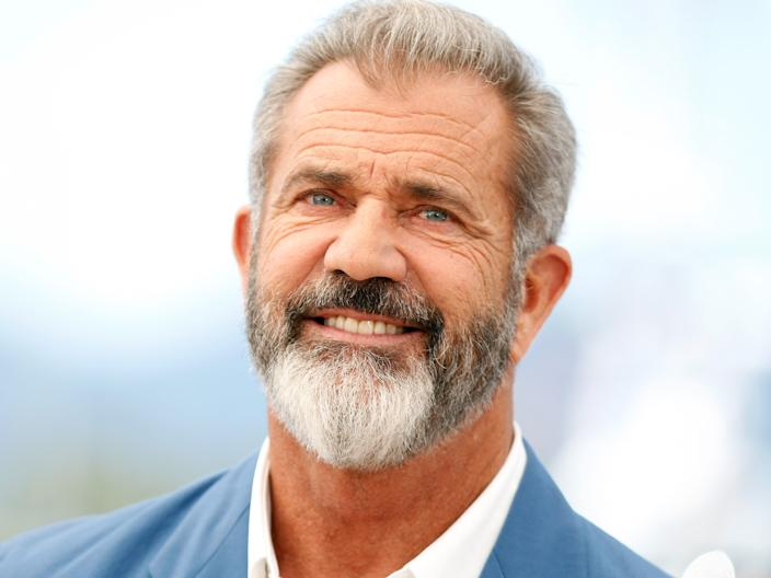 "Mel Gibson had the novel coronavirus in April. <p class=""copyright"">Getty</p>"