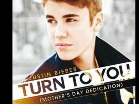 """<p>This sweet song tells the story of Justin's mom who was a young, single parent doing everything in her power to succeed. Her efforts didn't go unnoticed.</p><p><a class=""""link rapid-noclick-resp"""" href=""""https://www.amazon.com/Turn-You-Mothers-Day-Dedication/dp/B00842GIZC/?tag=syn-yahoo-20&ascsubtag=%5Bartid%7C10055.g.26929581%5Bsrc%7Cyahoo-us"""" rel=""""nofollow noopener"""" target=""""_blank"""" data-ylk=""""slk:ADD TO YOUR PLAYLIST"""">ADD TO YOUR PLAYLIST</a></p><p><a href=""""https://www.youtube.com/watch?v=ageh3s6YANQ"""" rel=""""nofollow noopener"""" target=""""_blank"""" data-ylk=""""slk:See the original post on Youtube"""" class=""""link rapid-noclick-resp"""">See the original post on Youtube</a></p>"""