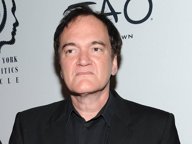 Quentin Tarantino bringing Bounty Law to life in Once Upon a Time in Hollywood spin-off