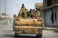 Yet another front opened in Syria's war when Turkey launched an assault last week targeting Kurdish forces