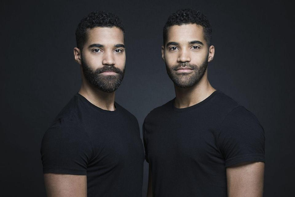 """<p>Some people believe that your doppelgänger—your """"double walker,"""" per the German word's literal meaning—is an evil twin or even a harbinger of your impending death. </p>"""