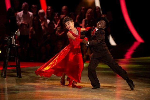 DWTS: Juniors: Sky Brown produces faultless finale and