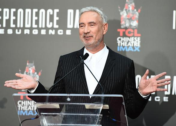Roland Emmerich To Direct Dark Matter