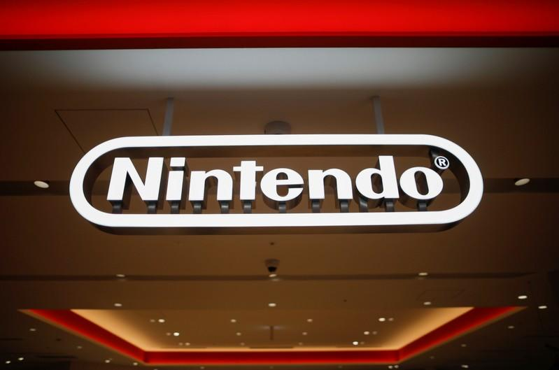 Nintendo to launch Switch in China on Dec. 10 priced $300