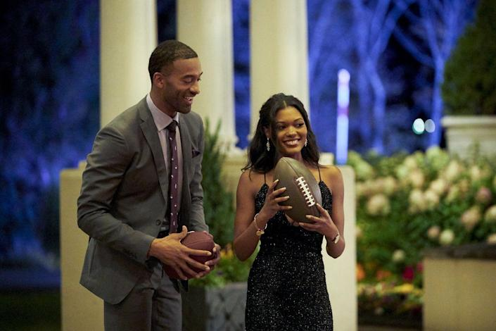 """<p>The <em>Bachelor</em> and <em>Bachelorette</em> limo entrances truly get more deranged by the season, and yep: they're pre-planned by producers based around the contestants' hobbies.</p><p>""""They get to L.A., we start talking to them about their hobbies,"""" <a href=""""https://www.cosmopolitan.com/entertainment/a25167106/chris-harrison-net-worth/"""" rel=""""nofollow noopener"""" target=""""_blank"""" data-ylk=""""slk:Chris Harrison"""" class=""""link rapid-noclick-resp"""">Chris Harrison</a> told <em><a href=""""https://www.etonline.com/chris-harrison-spills-bts-bachelor-secrets-hidden-cameras-limo-exits-and-fantasy-suites-exclusive"""" rel=""""nofollow noopener"""" target=""""_blank"""" data-ylk=""""slk:Entertainment Tonight"""" class=""""link rapid-noclick-resp"""">Entertainment Tonight</a>.</em> """"Do you ride horses? Do you fly planes? Is there something funny that you would like to talk about? Because you can't just have 30 people getting out going, 'Hi, my name's Lauren.' We do try to mix it up."""" </p>"""