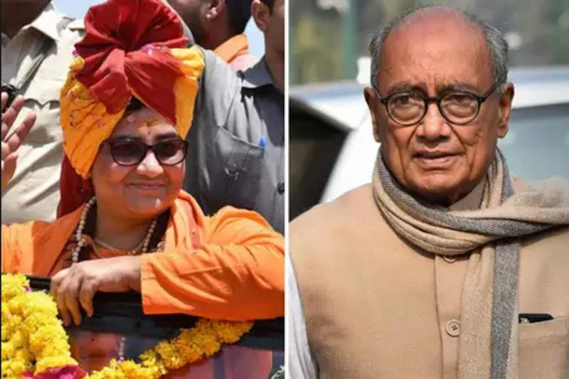 While Modi Cannot Forgive Pragya Thakur, Bhopal All Set to Hand Her Historic Verdict Despite Godse Praise, Terror Tag