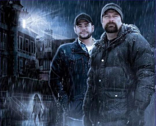 Toledo Ohio Ghost Hunters Society - Home | Facebook