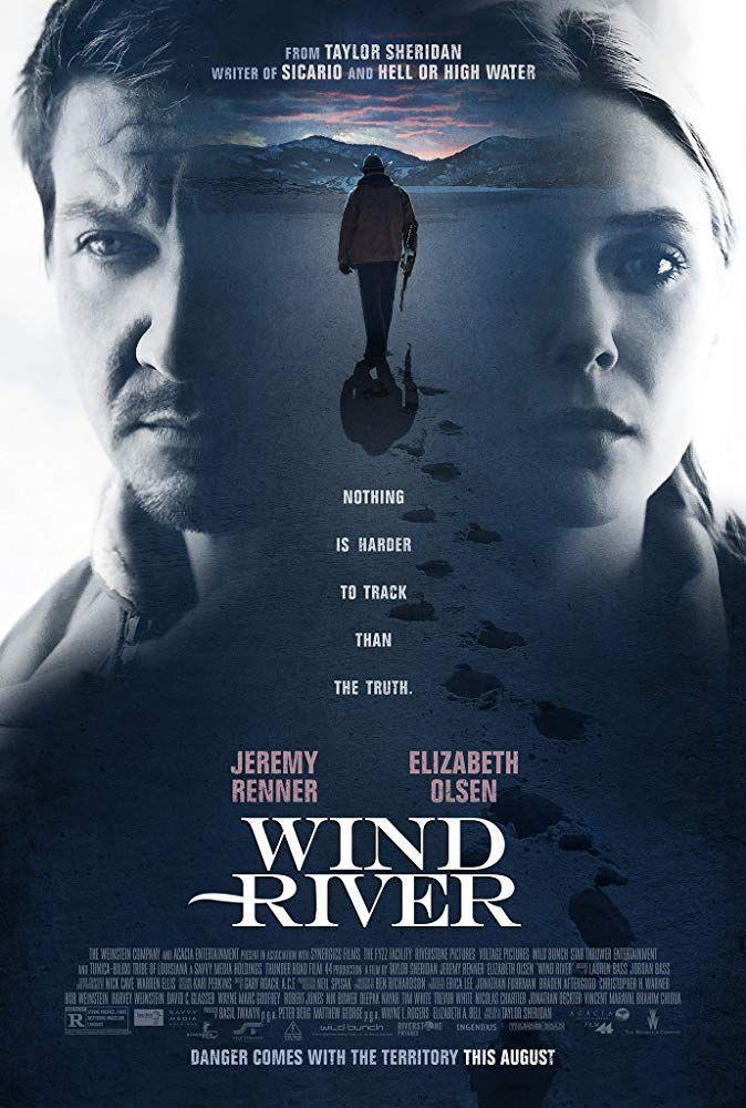"""<p>A hunter helps an FBI agent investigate the death of a teen girl in this chilly thriller.</p><p><a class=""""link rapid-noclick-resp"""" href=""""https://www.amazon.com/Wind-River-Jeremy-Renner/dp/B0747CZ514/?tag=syn-yahoo-20&ascsubtag=%5Bartid%7C10050.g.25336174%5Bsrc%7Cyahoo-us"""" rel=""""nofollow noopener"""" target=""""_blank"""" data-ylk=""""slk:WATCH NOW"""">WATCH NOW</a></p>"""